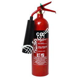 Fire Extinguisher - CO2 - Standard
